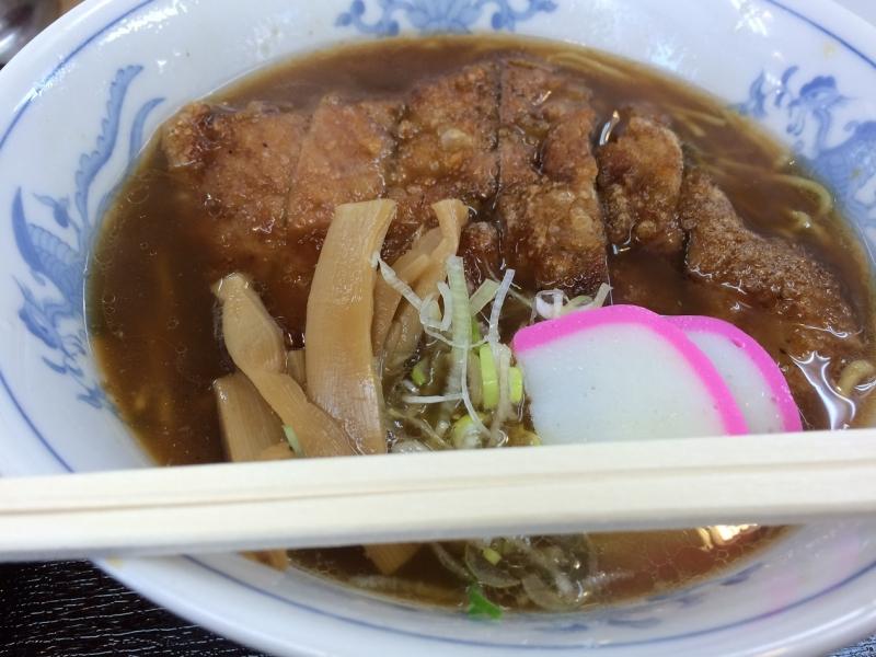 パーコ―麺
