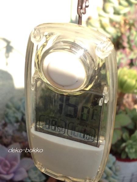 気温計 コンパクトタイプ 201602