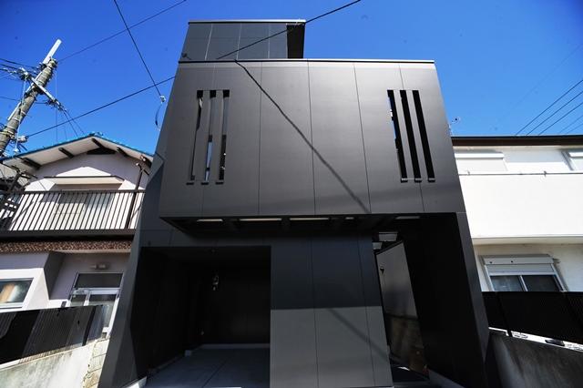 注文住宅 滋賀県大津市