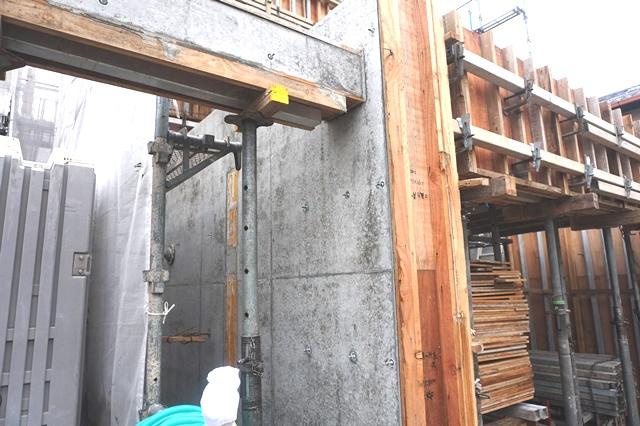注文住宅 京都 コンクリート打ちっぱなし注文住宅