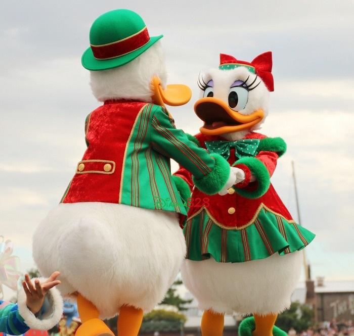 パーフェクト・クリスマス43