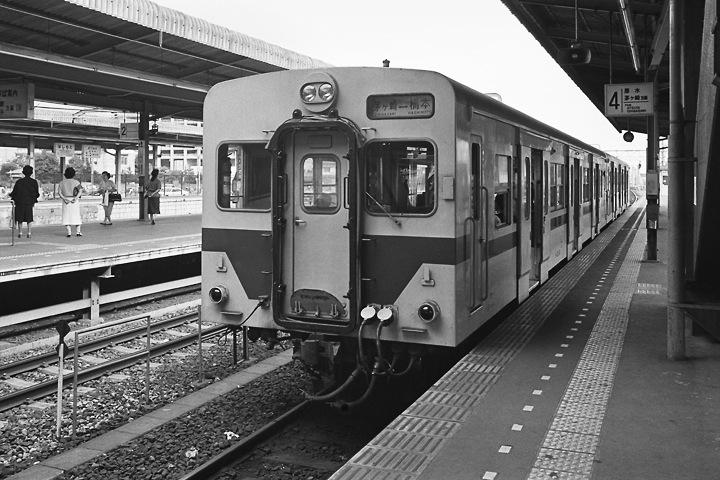 s62大回り_相模線橋本駅キハ35