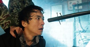 『殺されたミンジュ』 キム・ヨンミン演じるミンジュ殺害の実行犯は拷問を受ける。