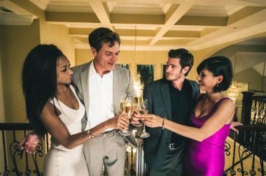 『ドリーム ホーム 99%を操る男たち』 ナッシュとリックは一時の成功に酔うのだが……。