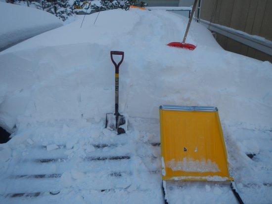 冬のキャンプ道具10