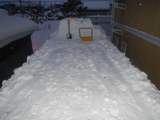 冬のキャンプ道具12