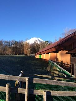 151128富士山