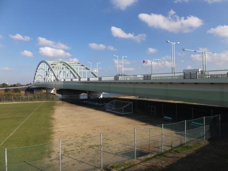 多摩水道橋