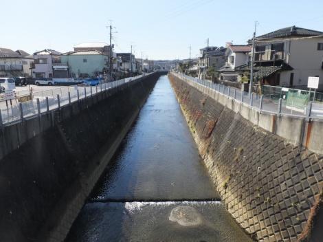 一級河川三沢川