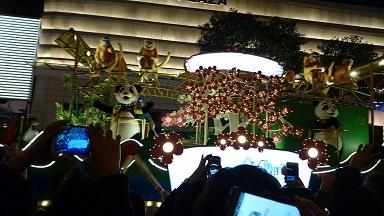 DSC_0185新年パレード