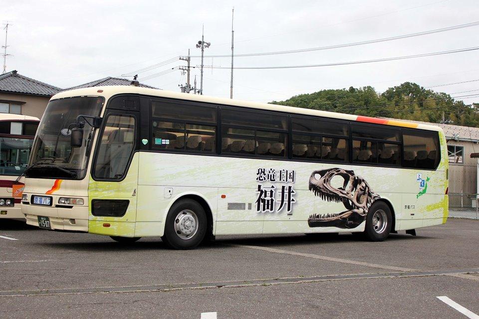 京福バス か1507