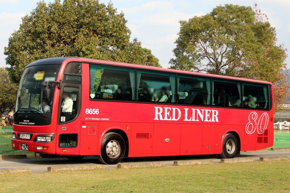 JR九州バス 748-06556
