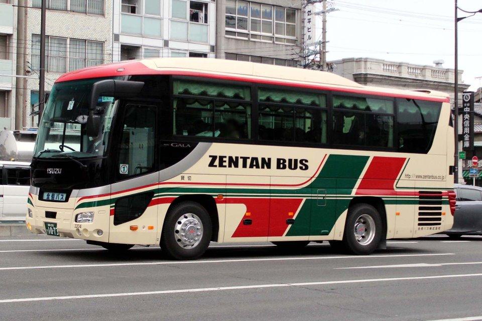全但バス 3204