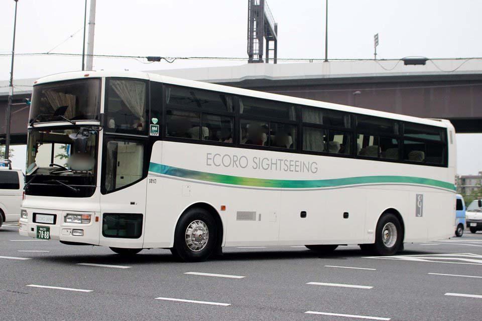 エコロジャパン う7888