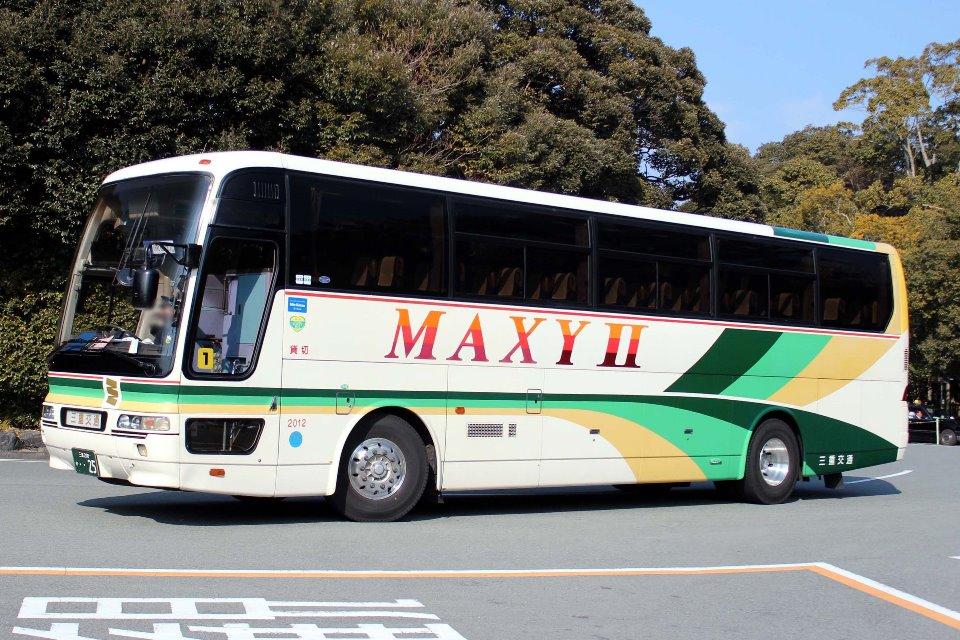 三重交通 2012
