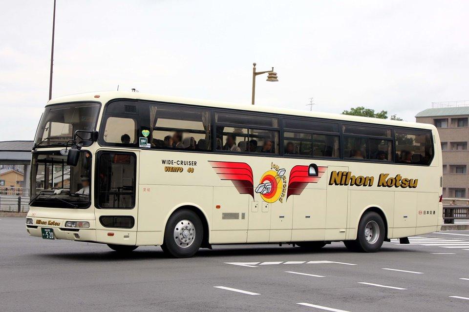 日本交通 181