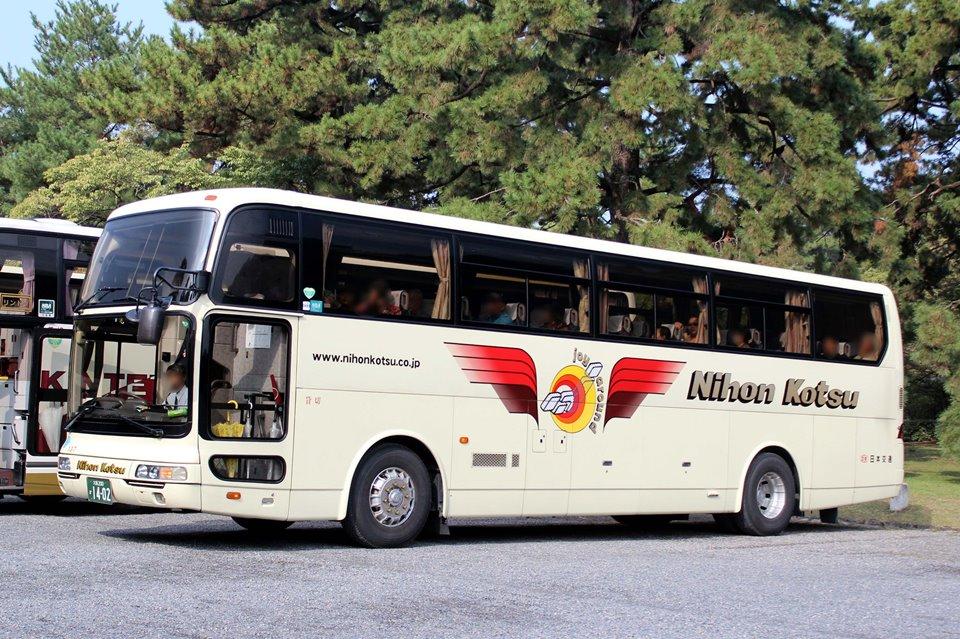 日本交通 137