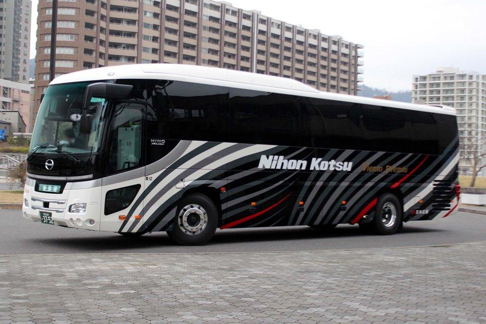 日本交通 139