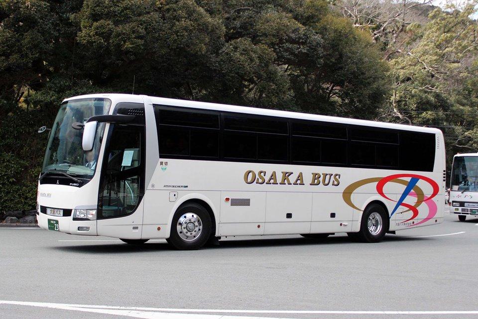 大阪バス い23