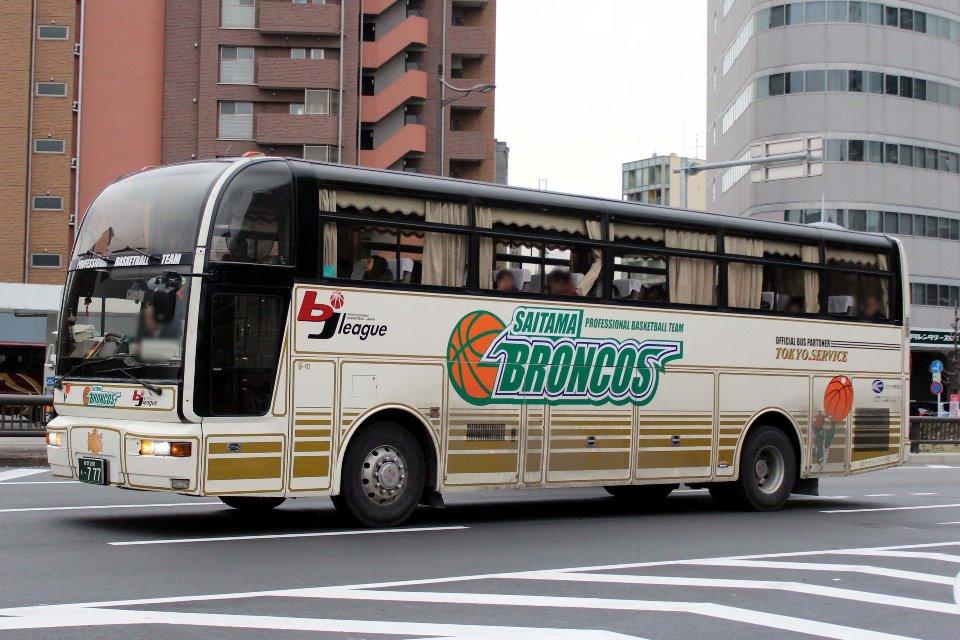 東京サービスエンタープライズ き777