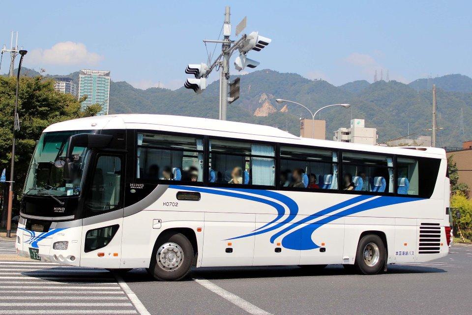 本四海峡バス H0702