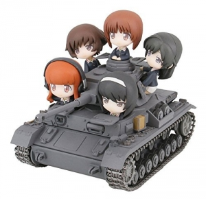 IV号戦車D型改 (F2型仕様)エンディングVer