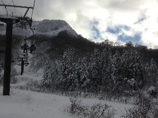 2016初滑り6