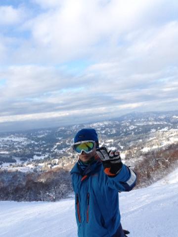 2016初滑り11