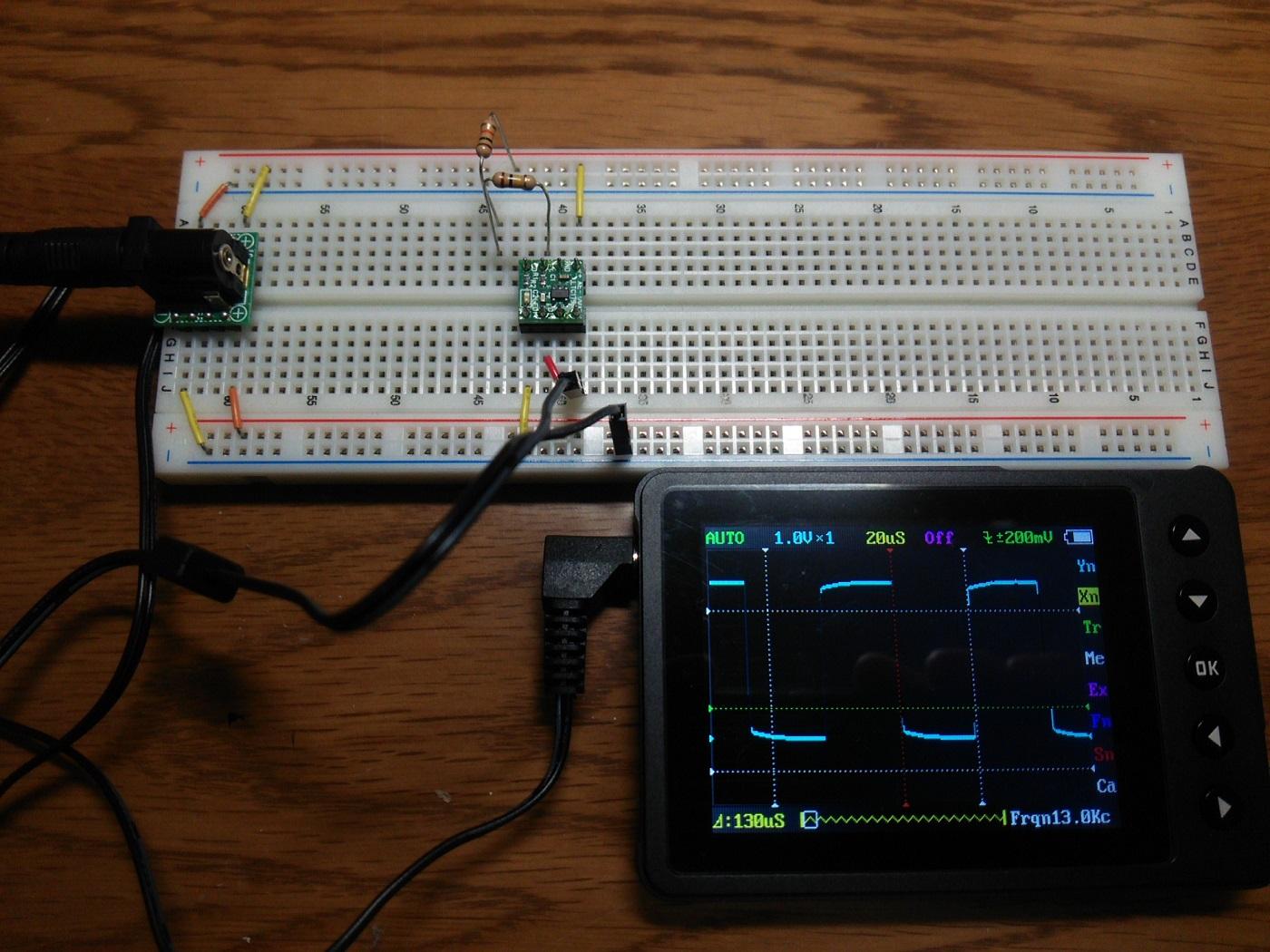 高専生活・電子工作・プログラミングの活動記録です