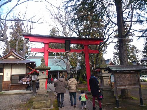 2016神社