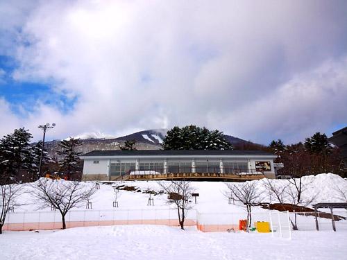 磐梯スノーDogs21