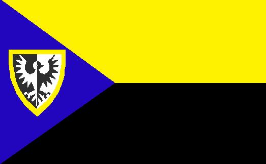 レスティオ共和国国旗