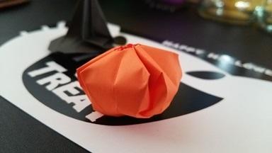 ①かぼちゃ-2