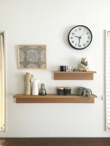 無印良品 良品週間 muji 壁に付けられる家具 飾り棚 箱 北欧雑貨 ディスプレイ マリメッコ リサラーソン オブジェ ライオン ブルドッグ キーホルダー ワードローブ コート ドレス