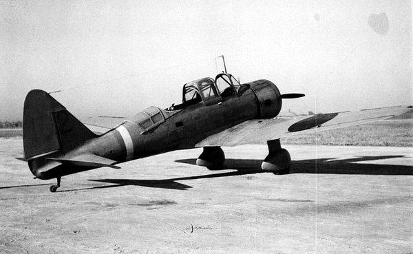 九八式直協同偵察機