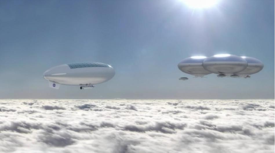 金星移住計画1
