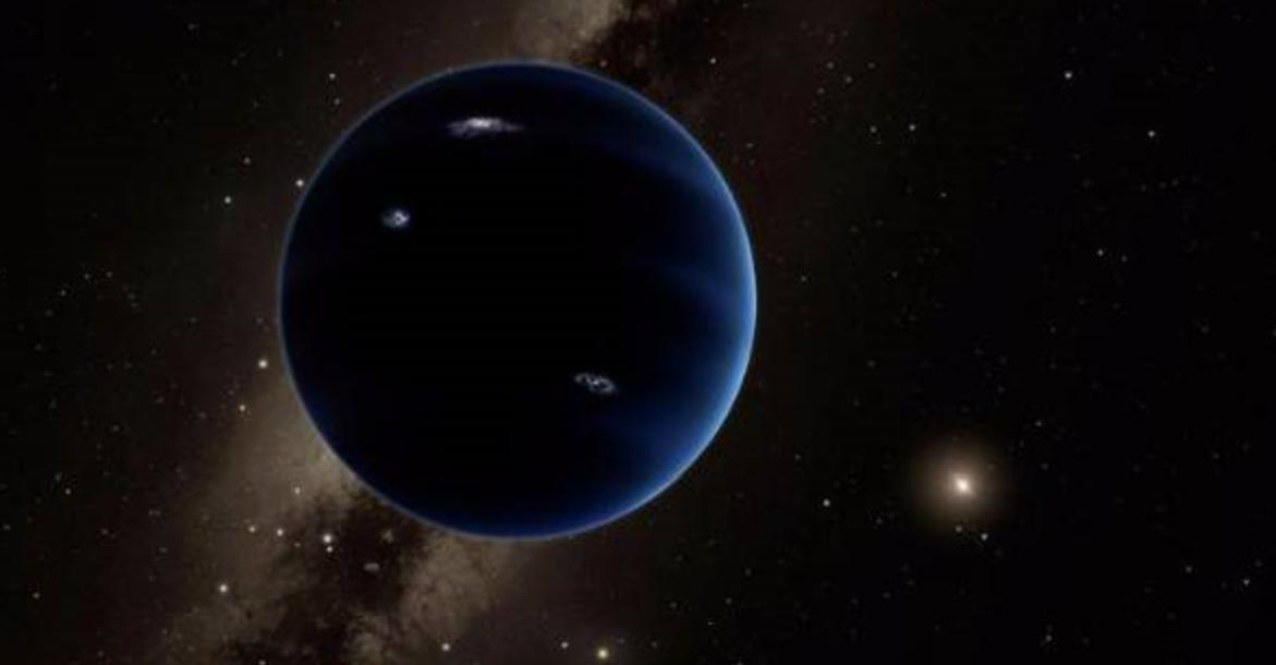 第9番惑星イメージ