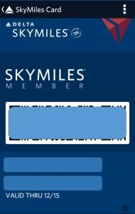 SKYKILES CARD