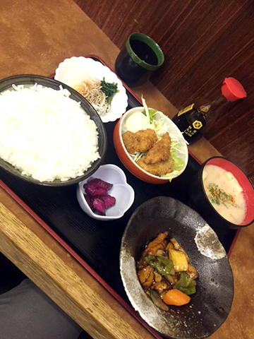 1212定食