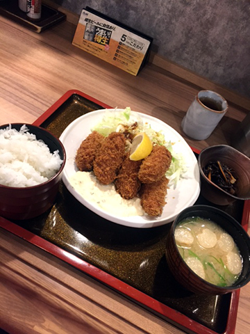 0118定食