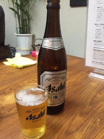0205ビール