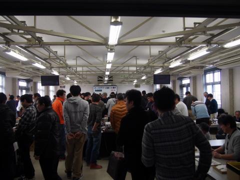 オートモデラーの集いin横浜2016