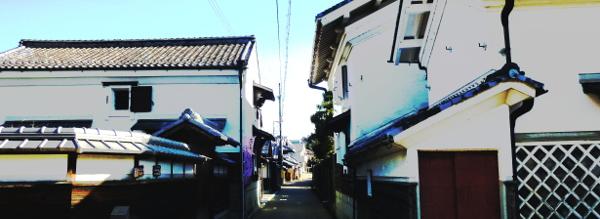 滋賀・五個荘