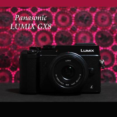 LUMIX GX8 160101