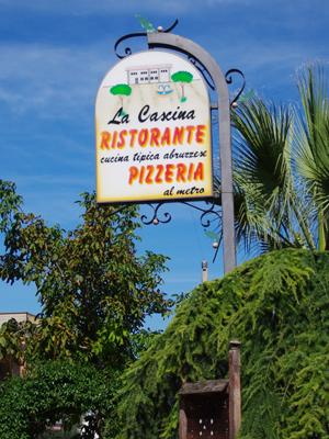 イタリア 海鮮レストラン150903