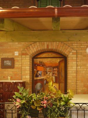 イタリア 海鮮レストラン150904