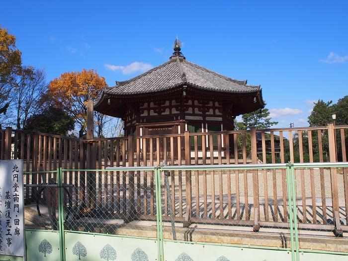 興福寺_北円堂15_12_05