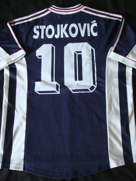 98 YUGOSLAVIA (H)
