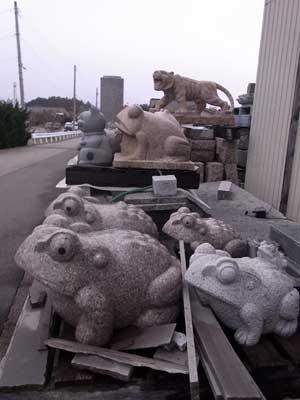 中川石材店