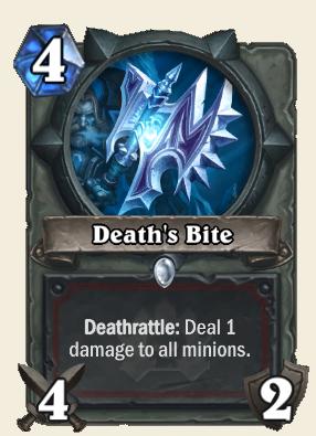 Deaths Bite